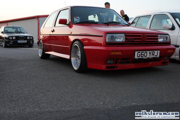 Rallye 092 (UK) G60 YRJ
