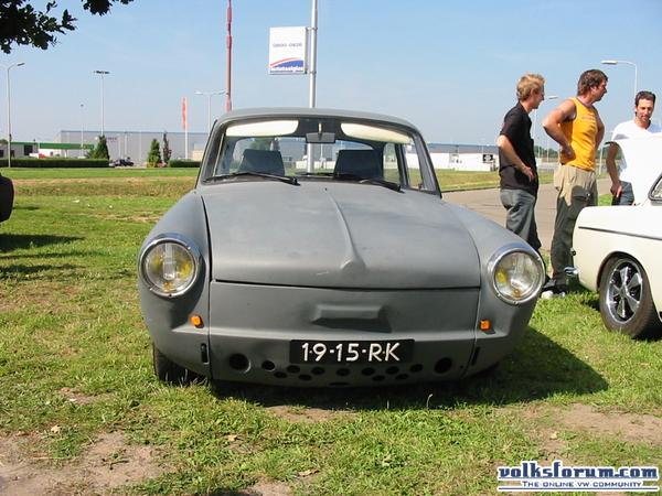 Type3 meet Tilburg