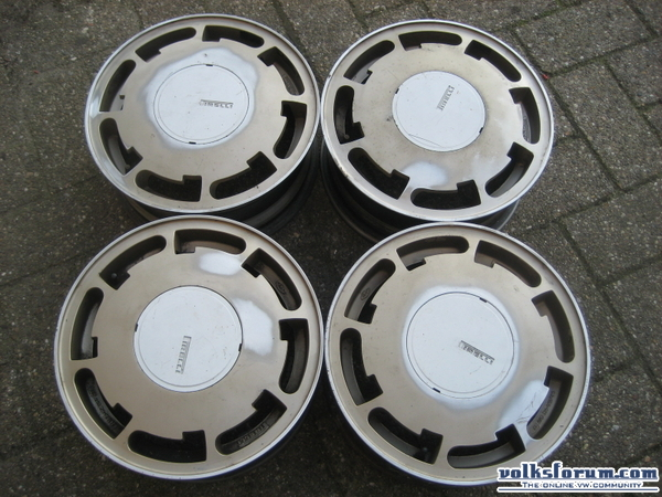 Volksforumcom 15 Pirelli Velgen