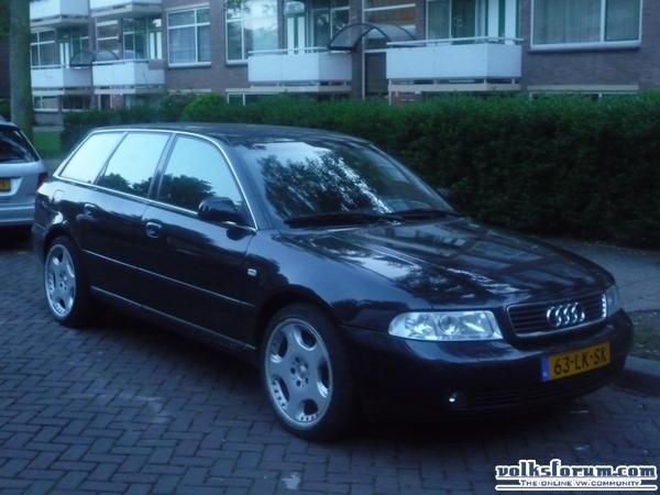 Audi a4 avant elec recaro interieur for Interieur audi a4 avant