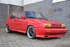 Rallye G60 rood