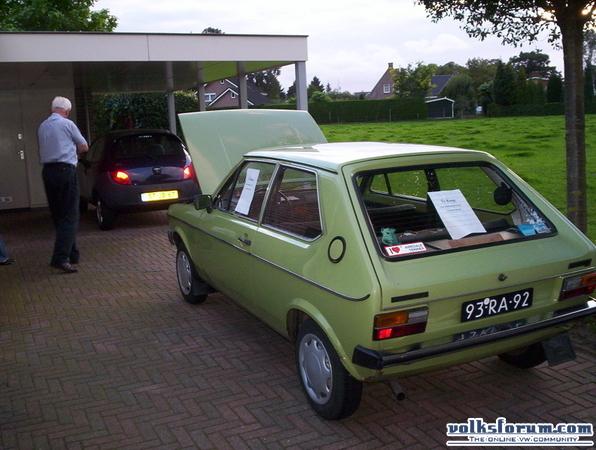 polo L 1977
