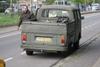 Volkswagen Transporter T2B doka