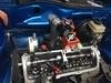 Polo GT cilinderkop opbouw