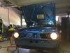 Polo GT Project kabelboom plaatsen