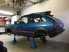Polo GT Project op bokjes