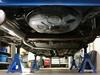 Polo GT Project uitlaat Powersprint