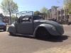 Kever cabrio aardenburg