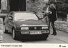 VW Corrado G60 1989 Persfoto