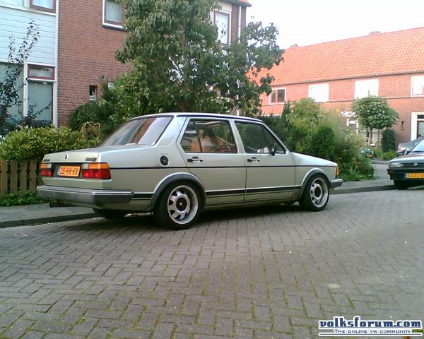 jetta mk1 '82