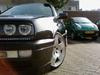 Audi of VW venTo gT?