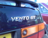 Vento GT new logo