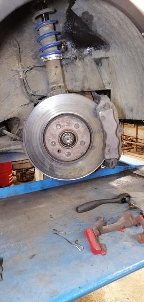 big brake