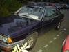 Audi 200 Turbo 1980