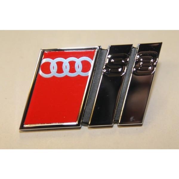 Audi s3 8l embleem