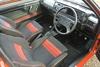 Interieur 1984 GTI