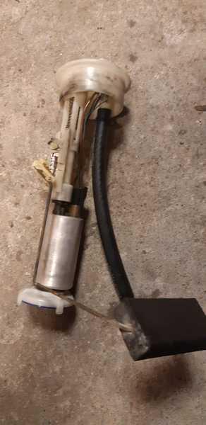Tankpomp Revisie 16V
