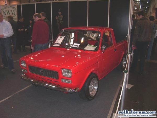 Fiat Van
