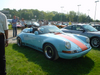 Porsche Treffen