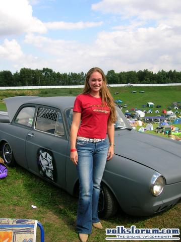 VWMania 2005