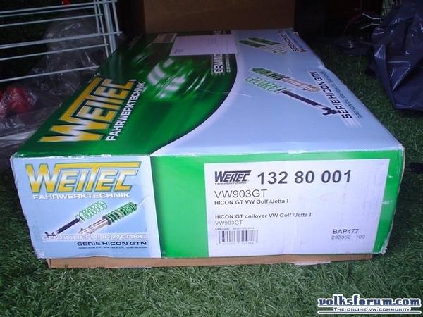 Weitec Hicon GT-1