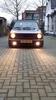 Golf cabrio blackline Otto Edelijn