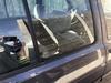 Golf II - 5-deurs - ruitafdichting