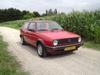 Golf mk2 Diesel 1986