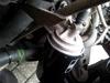 Koelleiding Golf 2 diesel